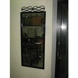 MS Mirror Frame