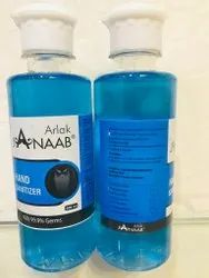 ISO Propyl Alcohol ( Janaab ) Hand Sanitizers