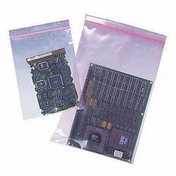 Anti Static Zipper Bags, Capacity: 0.5 Kg