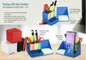Folding USB Tumbler