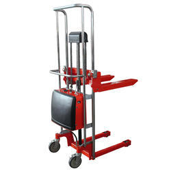 JET Hydraulic Lifting Stacker