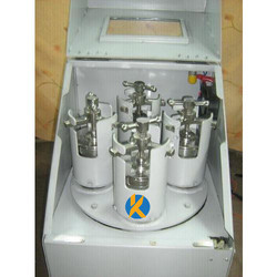 Planetary Ball Mill