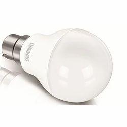 Luminous LED Bulb, Power Consumption: 10 - 15 W