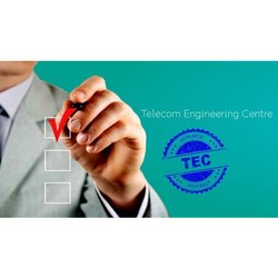 Telecom Engineering Centre (TEC) Certification
