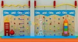 Climbing Wall For School