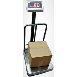 2 Inch Indicator Platform Scale