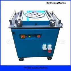 TMT Bar Bending Machine