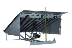 Automatic Dock Leveler