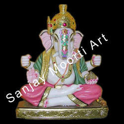 Lord Ganesh Statues