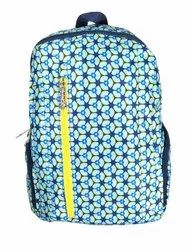 Multicolor Stylish Backpack