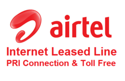 Airtel Leased Line Service Coimbatore, Usage of Data Plan: Unlimited
