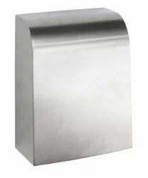 S/Steel Automatic Hand Dryer PRIMA-IX SS