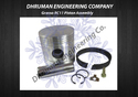 Grasso RC11 Piston Assembly