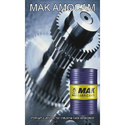 Mak Bpcl Amocam Premium Lubricant Oil