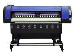 Small UV Eco Solvent Printer