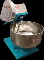 Jackson Stainless Steel Automatic Flour Kneading Machine, 280 V
