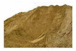Yellow Soil(Morrum) for Cricket Pitch