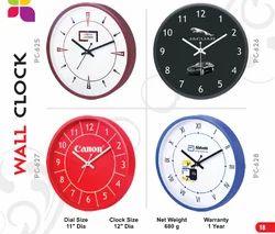 Wall Clock 621