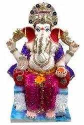 Clay Ganesha  36''A