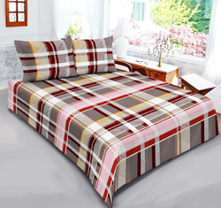 Spanio Basic Bedsheet