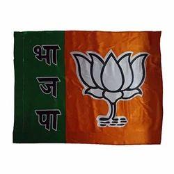 Election Cloth Flag