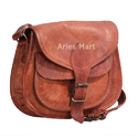 Women Leather Sling Bag
