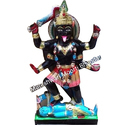 Marble Kali Mata Moorti