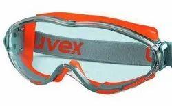 UVEX Goggles / Safety Eyewear