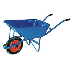 Single Wheel Barrow