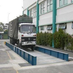Weighbridge Calibration And Repair Services