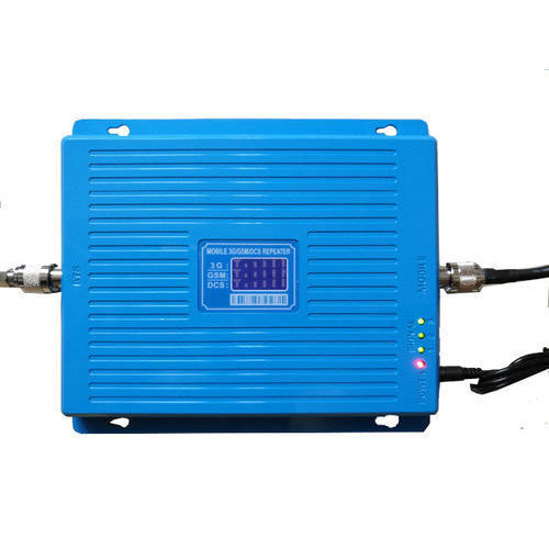 3e9eb47628b3e4 Repeater Gain Mobile Signal Booster at Rs 18000 /piece   Cell Phone ...
