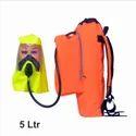 5 Liters Emergency Escape Breathing Device