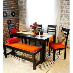 Modern Dining Table Set at Rs 45000  set  7b857a0cb