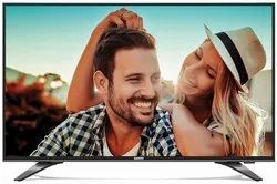 Dark Grey Sanyo XT-43S7200F 108 Cm (43 Inches) Full HD Ips LED TV