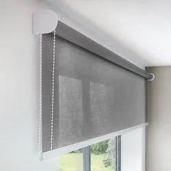 Bedroom Window Blind