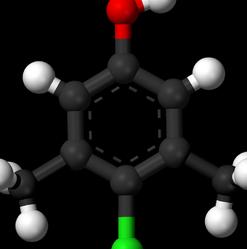 Chloroxylenol