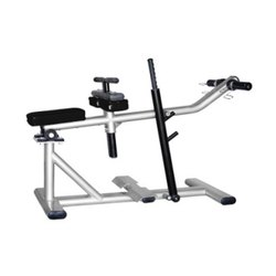 J-029 Seated Calf Machine