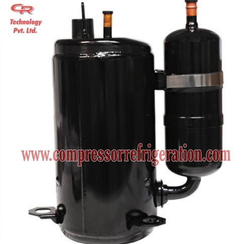 Highly Hitachi 1.5 Ton Rotary Compressor