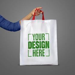 Printed PP Shopping Bag