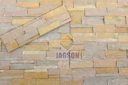 YELLOW LEDGESTONE