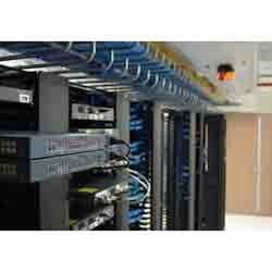 Utp Ofc Structural Cabling Services, in Nagpur