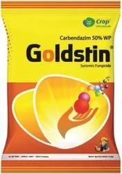 Carbendazim 50% WP, Standard
