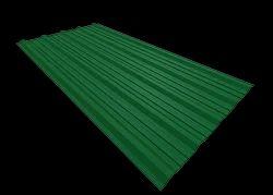 JSW Galvanized Roofing Sheet
