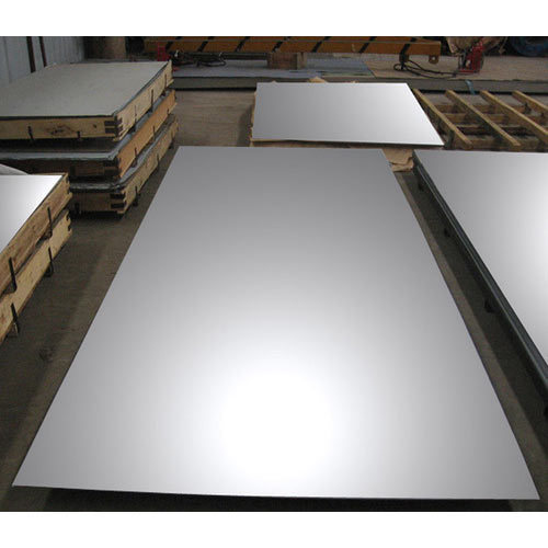 Jindal 202 Stainless Steel Sheets