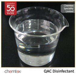 QAC Disinfectant