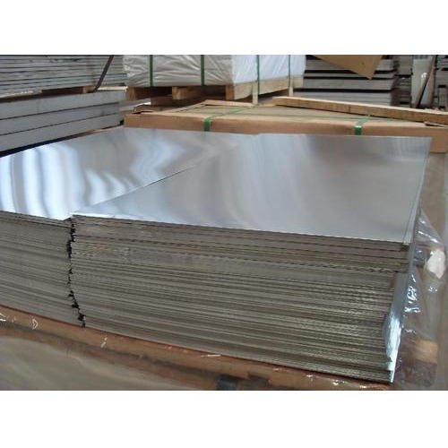 Aluminium Alloy Sheet 6061 T651