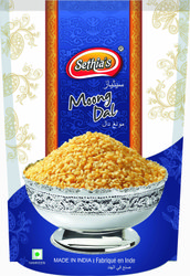 Sethia's Moong Dal, Packaging Type: Packet