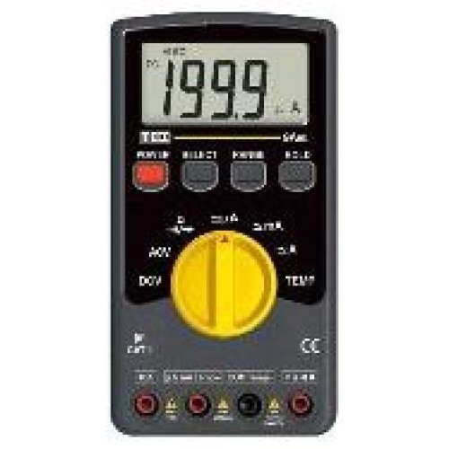 Meco Digital Multimeter 9A06 - View Specifications & Details of Meco