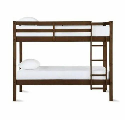 Black Dorel Bunk Bed For Home Rs 16852 Unit Desket Furniture Id 22299391830