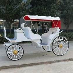 Horse Carriages at Best Price in India
